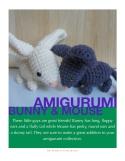Amigurumi Bunny & Mouse Pattern