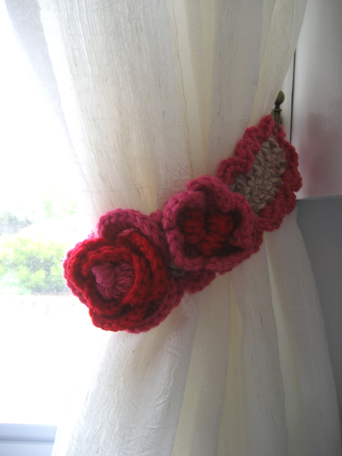Kitschy Curtain Tie Backs Ms Premise Conclusion