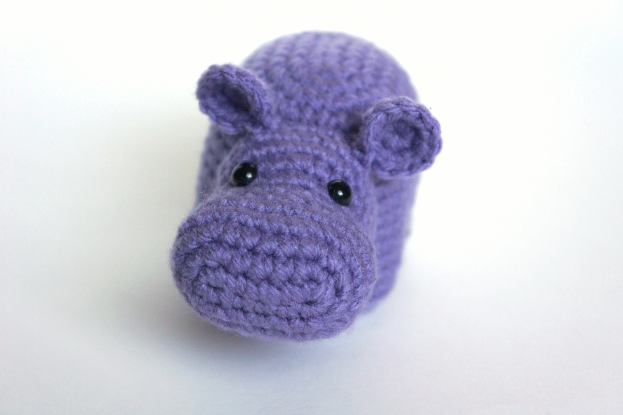 Amigurumi Hippo Pattern Free : 301 Moved Permanently