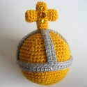 Holy Hand Grenade Close-Up