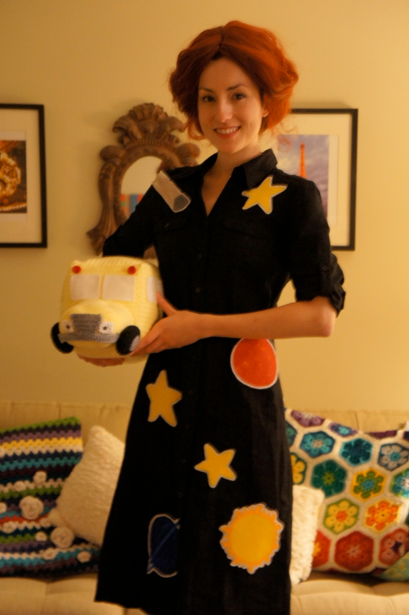 Miss Frizzle 1