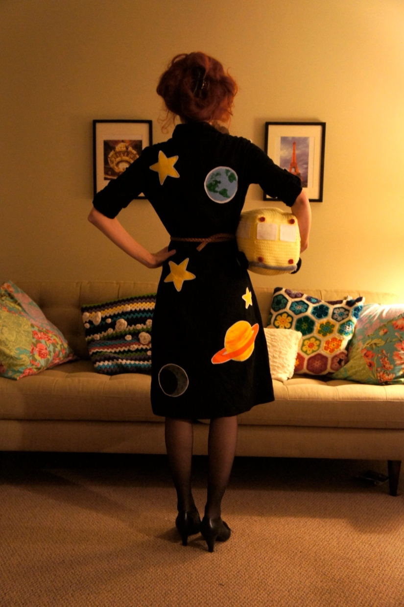 Miss Frizzle 2