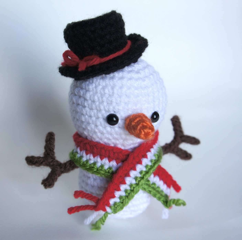 Snowman Pattern! – Ms Premise-Conclusion