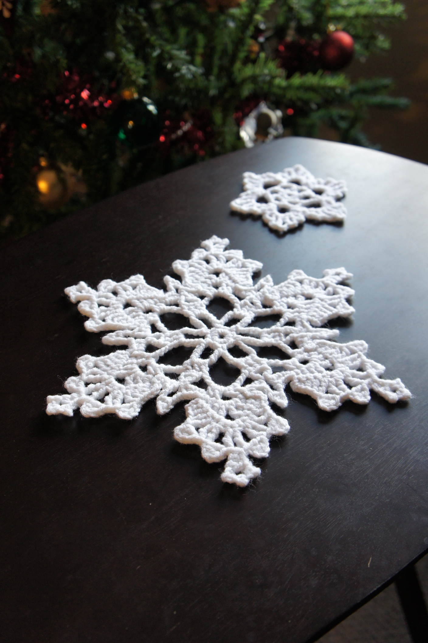 Snowflake Mania! – Ms Premise-Conclusion