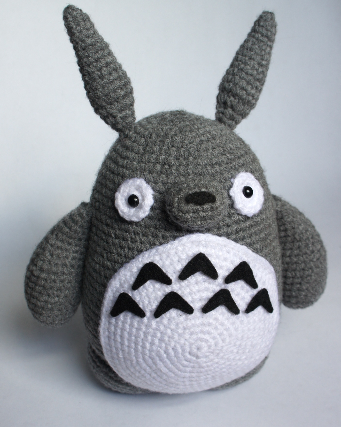 Ravelry: Amigurumi Stitch! from Lilo and Stitch pattern by Sweet N ... | 1764x1408