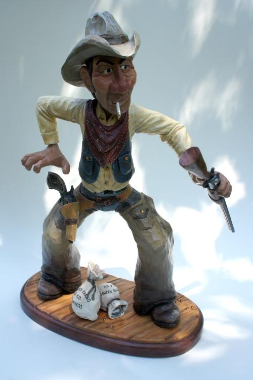 Zeke the Cowboy