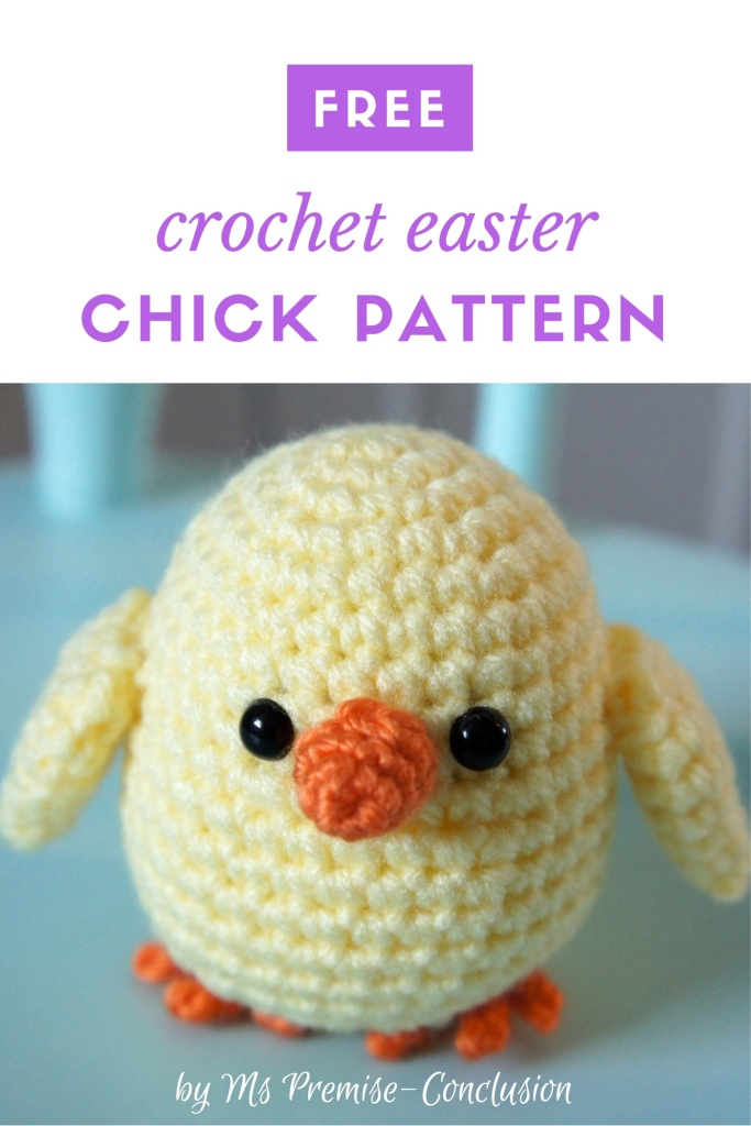 Easter Chick pic