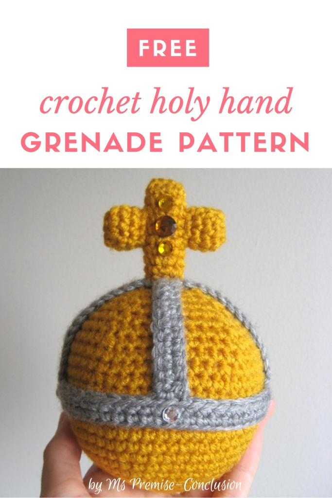 Holy Hand Grenade pic