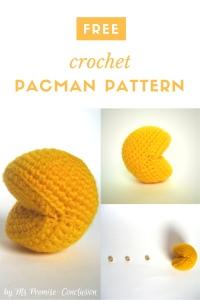 Pacman Pattern pic