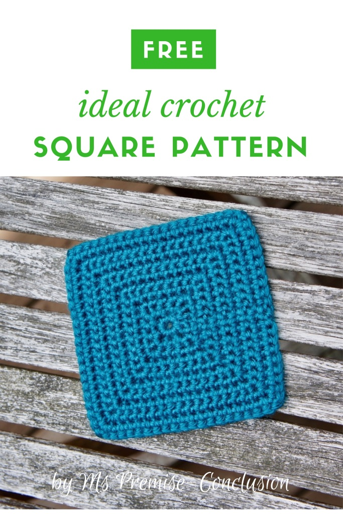 Ideal Square pinterest